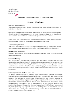 Summary Council Feb 2018-thumbnail